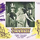 Tommy Trinder and Betty Warren in Champagne Charlie (1944)