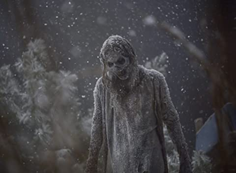 The Walking Dead 9×16 – La tormenta