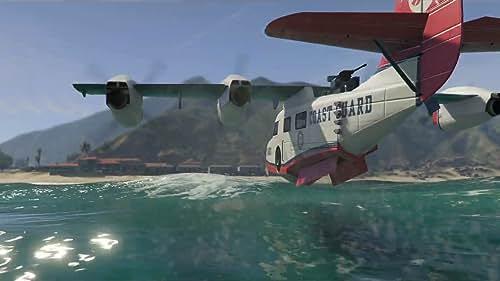 Grand Theft Auto V: GTA Online: Los Santos Summer Special