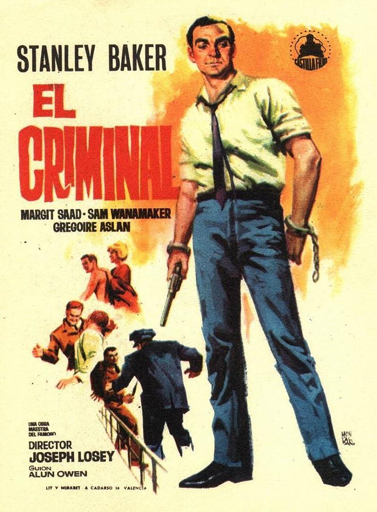 La giungla di cemento (1960) HD
