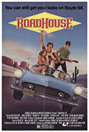 Roadhouse 66 Poster
