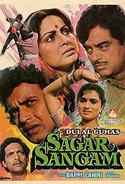 Sagar Sangam Poster