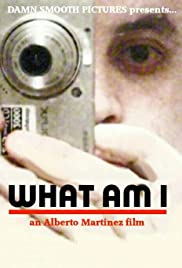 What Am I Poster