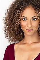 Jasmine Richard-Brooks