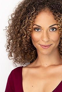 Jasmine Richard-Brooks Picture