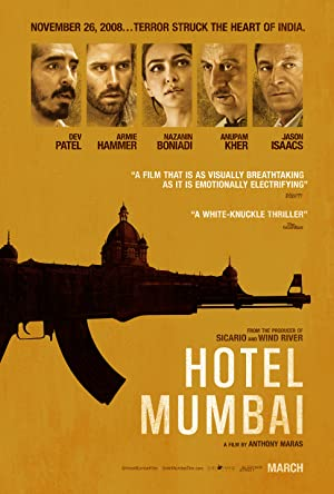 Hotel Mumbai full movie streaming