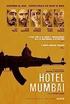 Hotel Mumbai (2018) Poster