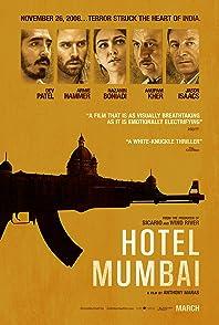 HOTEL MUMBAIเปิดนรกปิดเมืองมุมไบ