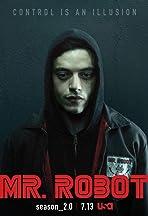 Mr. Robot: Behind the Mask