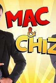 Mac & Chiz Poster