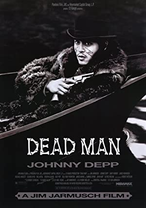 Permalink to Movie Dead Man (1995)