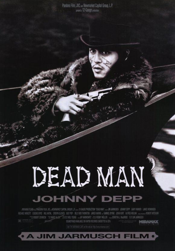Dead Man (1995) BluRay 480p, 720p & 1080p