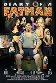 Diary of a Fatman Poster