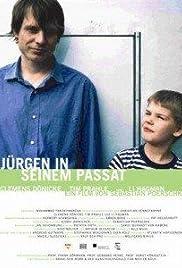 Jürgen in seinem Passat Poster