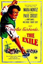 The Exile (1947) Poster - Movie Forum, Cast, Reviews