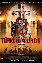 Türkler Geliyor: Adaletin Kilici Poster