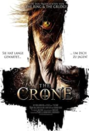 The Crone (2013) Kôsoku bâba 1080p