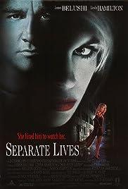 Separate Lives(1995) Poster - Movie Forum, Cast, Reviews