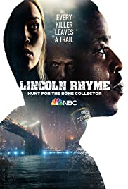 Lincoln Rhyme: Hunt for the Bone Collector (2020-)