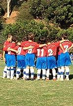 Galacticos-11 Kids One Goal