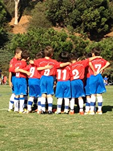 Legal unlimited movie downloads Galacticos-11 Kids One Goal USA [720