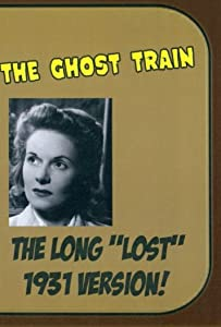 imovie hd for download The Ghost Train [480x320]