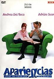 Apariencias(2000) Poster - Movie Forum, Cast, Reviews