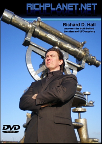 Richard D. Hall in RichPlanet TV (2009)