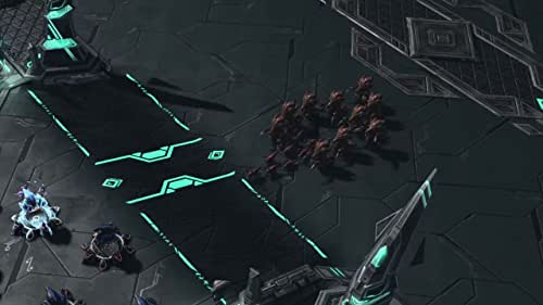 StarCraft II: Legacy Of The Void: Alarak Sizzle
