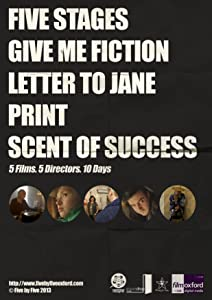 To watch online movie Give Me Fiction [hdv]