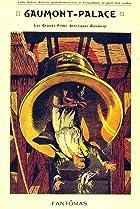 Fantômas: The False Magistrate (1914) Poster