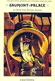 Fantômas: The False Magistrate Poster