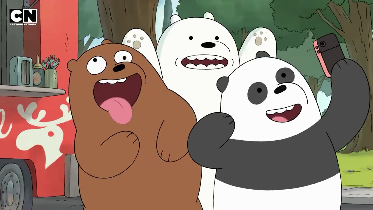 We Bare Bears: The Movie (2020) Online Subtitrat in Romana