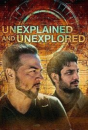 Unexplained Unexplored (TV Series) Season 1 Complete download
