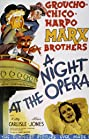 A Night at the Opera (1935) Poster