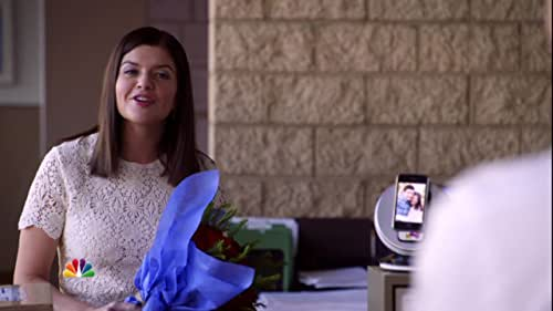 Marry Me: First Look