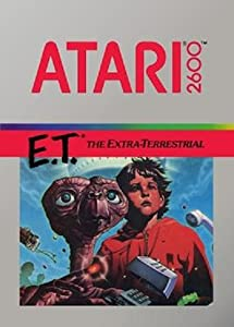 E.T.: The Extra-Terrestrial USA