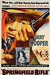 Springfield Rifle (1952)