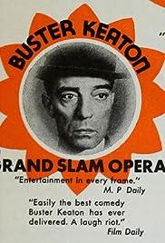 Grand Slam Opera Poster