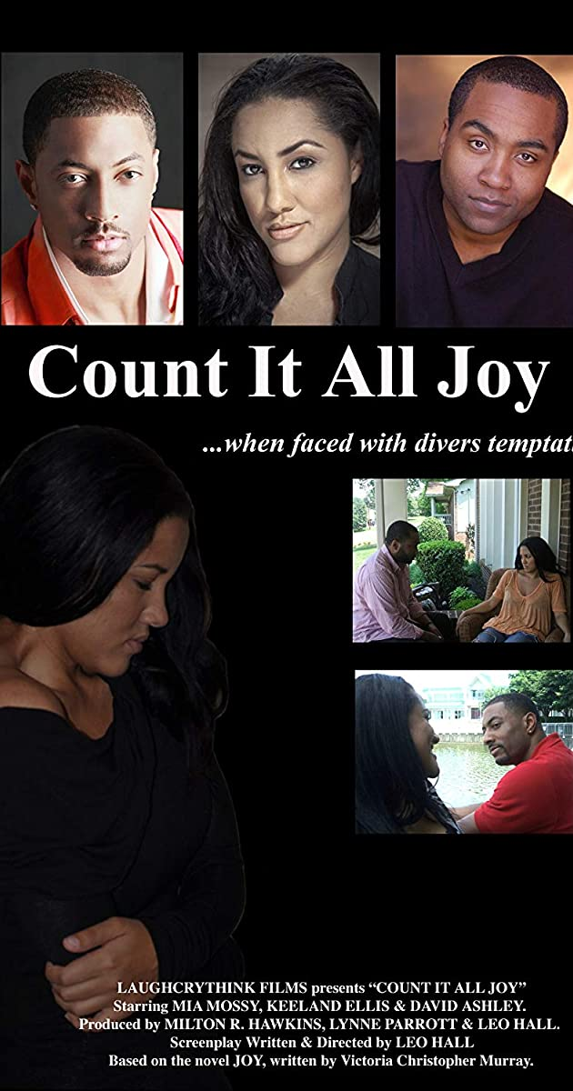 Count It All Joy 2011 Quotes Imdb