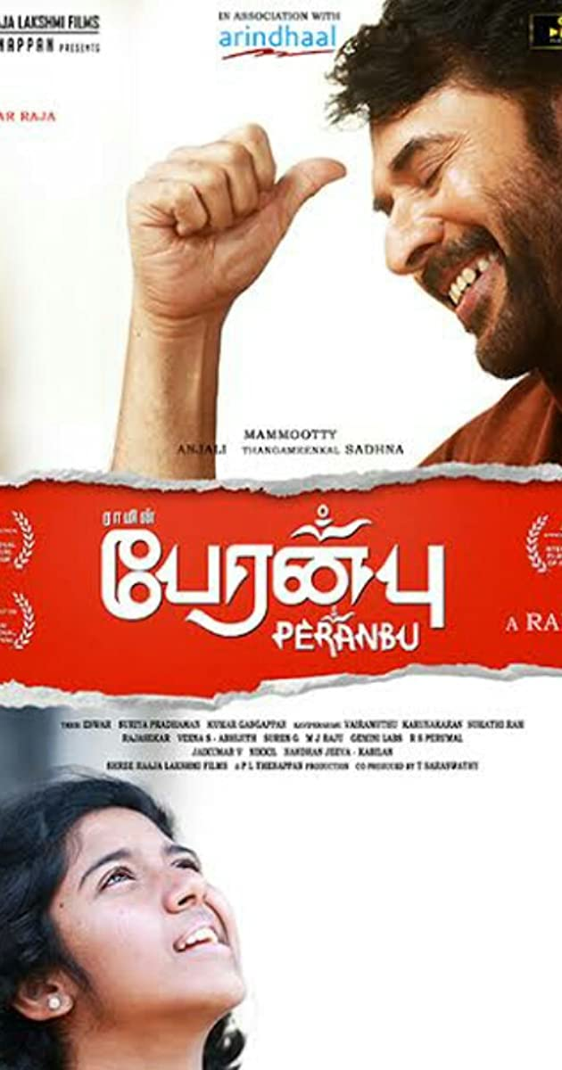 Peranbu Torrent Download