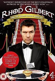 Rhod Gilbert in Rhod Gilbert and the Award-Winning Mince Pie (2009)