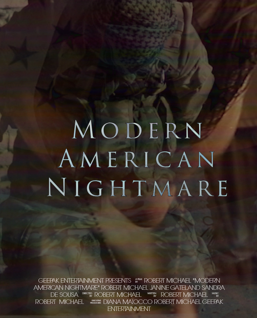 Modern American Nightmare 2018
