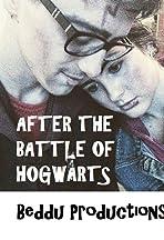 After the Battle of Hogwarts