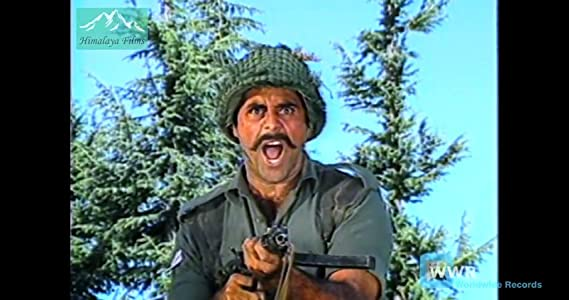 Watching that movie Param Veer Chakra by [480x320]
