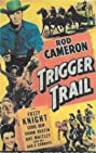 Trigger Trail (1944) Poster