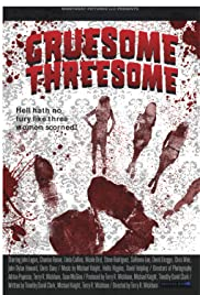 Gruesome Threesome Poster