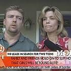 John K. Frazier and Tammy Klein in Megan Is Missing (2011)
