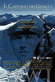 Il capitano dei ghiacci Poster