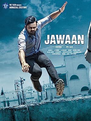 Where to stream Jawaan